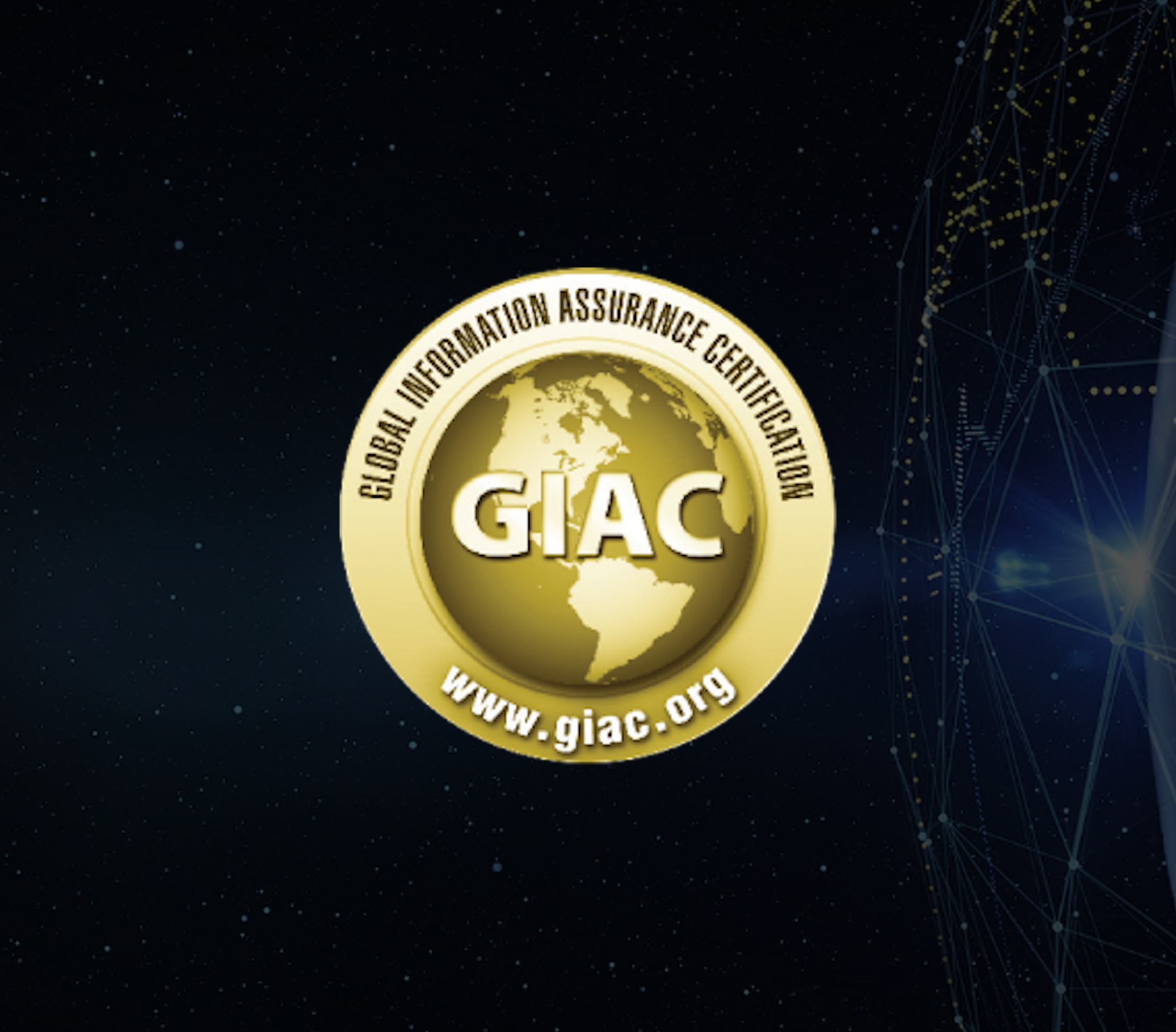 GIAC Information Security Certification