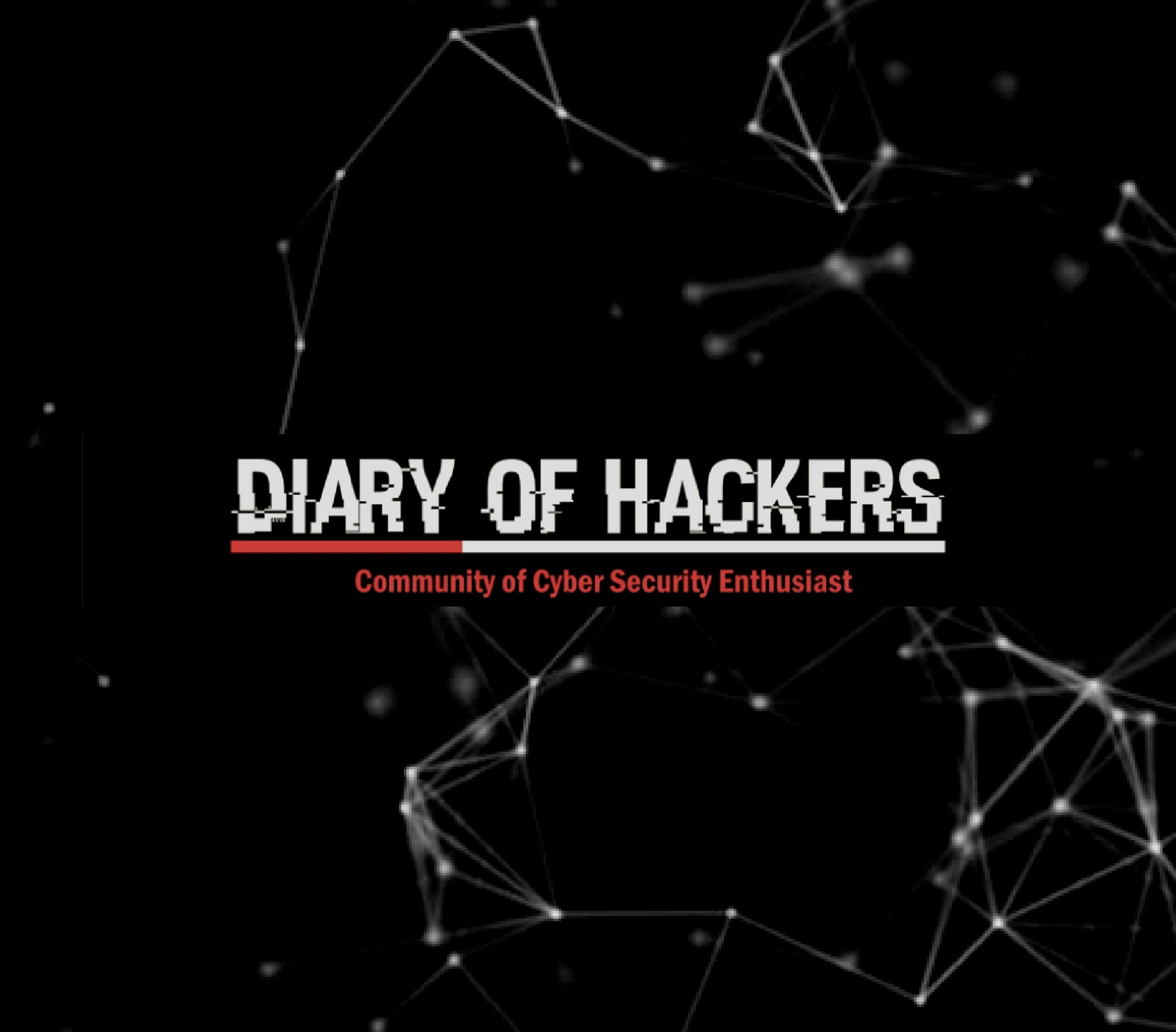 Diary of Hackers